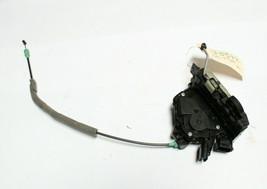 2002-2008 JAGUAR X TYPE REAR DRIVER LEFT DOOR LATCH LOCK ACTUATOR J5542 - $44.55
