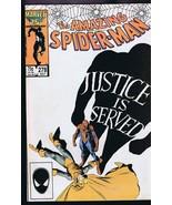 Amazing Spider-Man #278 ORIGINAL Vintage 1986 Marvel Comics  - $18.51