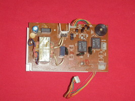 Regal Bread Machine Power Control Board for Model K6750 - $28.04