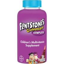 Flintstones Gummies Kids Vitamin, Gummy Multivitamin for Kids, 180 Ct..+ - $29.99