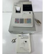 Samsung Sam4s ER-350 ER-350ii Electronic Cash Register AS-IS Issues READ! - $103.94