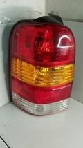 Driver Left Tail Light Fits 01-07 ESCAPE 291115 - $34.65