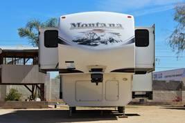 2012 Keystone Montana 3750 FL For Sale in Glendale Arizona, 85307 image 3