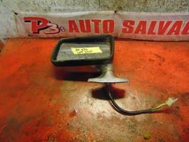 80 81 82 83 85 86 87 84 Jaguar XJ6 oem drivers side view left door power mirror - $24.74