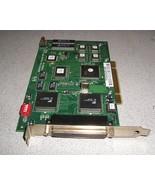 Maxspeed PCA0025-00 8-port PCI Serial Controller - $75.00