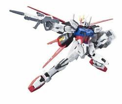 *RG 1/144 GAT-X105 Aile Strike Gundam Mobile Suit Gundam SEED - $31.40