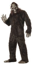 California Costumes Big Foot Animal Adult Mens One Size Halloween Costum... - $82.95