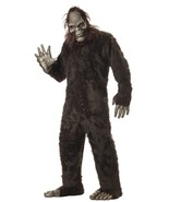 California Costumes Big Foot Animal Adult Mens One Size Halloween Costum... - $82.95