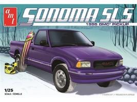 AMT 1:25 Scale 1995 GMC Sonoma Pickup - 1168 - $32.10