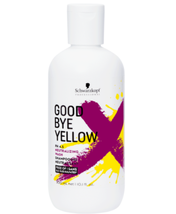 Schwarzkopf Professional Goodbye Yellow Shampoo  10.1oz