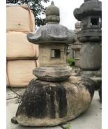 Japanese Stone Lantern Kasuga Gata Rock - YO01010062 - $3,973.53