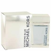 Michael Kors Extreme Blue by Michael Kors Eau De Toilette Spray 4 oz for... - $70.83