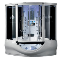 The Superior Luxury Steam Shower - $7,495.00