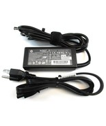 Genuine HP Laptop Charger AC Power AC Adapter 393954-001 394224-001 19V - $14.98