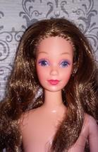 Barbie Doll Sweet Roses PJ 1983 - $21.49