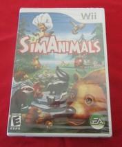 SimAnimals (Nintendo Wii, 2009) Brand New - $23.76