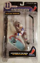 Mark Messier New York NY Rangers McFarlane Sportspicks NHL Action Figure... - $14.00