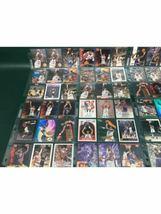 Vintage Lot 108 Karl Malone NBA Basketball Trading Card image 3