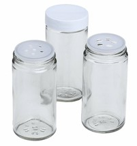 16 pcs Spice Bottles Container Jar Holder Keeper Storage Organizer Set NEW - £41.48 GBP