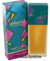 ANIMALE Natural Spray EDP 3.4oz **NEW** - $44.55