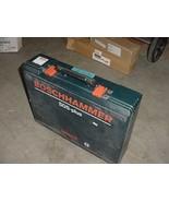 Bosch 11225VSRH hammer drill case only - $8.91
