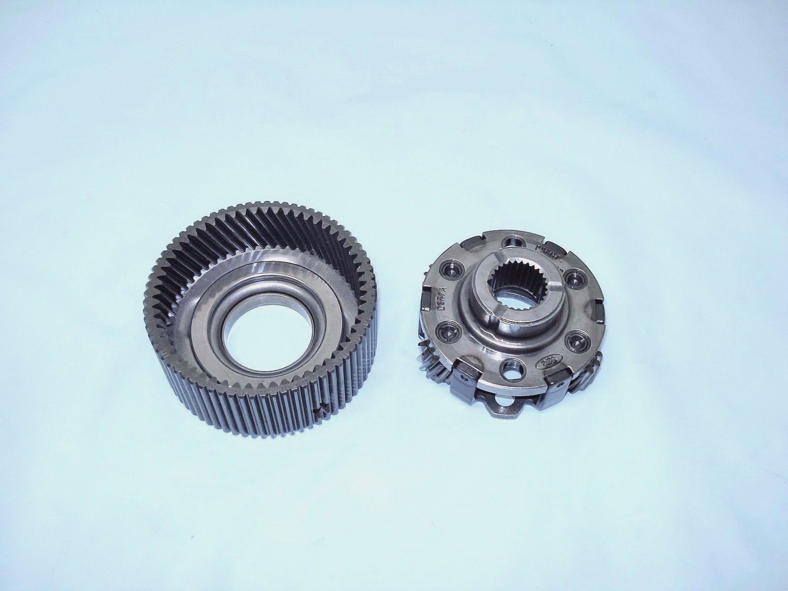 5R55E Ford 4 Pinion Front Planet & Ring Gear and 50 similar