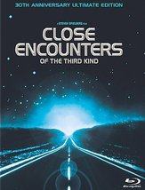 Close Encounters of the Third Kind (Blu-ray Disc, 2007, 2-Disc Set) (Blu-ray Dis