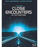 Close Encounters of the Third Kind (Blu-ray Disc, 2007, 2-Disc Set) (Blu... - $8.95