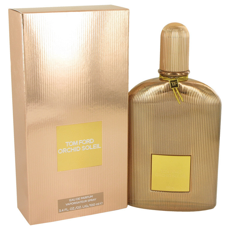 Tom ford orchid soleil 3.4 oz eau de parfum spray
