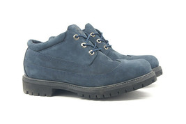 Timberland X Engineered Garments Limited Release Mens Oxford Brogues Work Shoes - £70.98 GBP