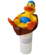 Jed Pool 10-456 Ducky Chlorine Dispenser - $28.60 CAD