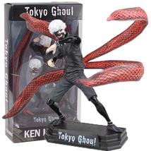 LANANH Tokyo Ghoul Ken Kaneki Mcfarlane Toys PVC Statue Figure Collectible Model - $33.00