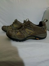 Merrell Siren Sport Gore-Tex XCR 9.5, Women's Brindle Brown Hiking Shoes... - $39.59