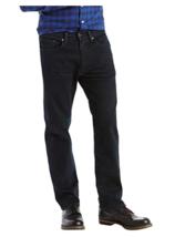 Levi's Men's 505 Regular Fit Jean 34 X 34 - $33.24
