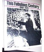 This Fabulous Century: 1960-1970 (This Fabulous Century Series) Time Lif... - $7.42