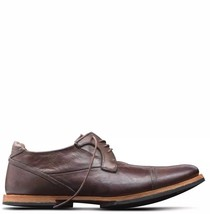 MEN'S TIMBERLAND BOOT COMPANY® WODEHOUSE CAP TOE OXFORD SHOES SIZE 12M US - $186.99