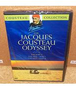 Jacques Cousteau Odyssey Volume 1 the Nile Part 1 & 2 [DVD] - $5.81