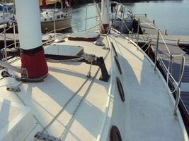 1989 Murray 33 For Sale in Toronto, Ontario M1C2T5 image 14