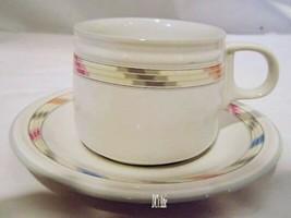 Studio Nova Villager Mesa JF 041 Cup & Saucer - $12.86