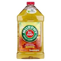 Murphy Oil Soap Original Liquid Wood Cleaner - $11.83