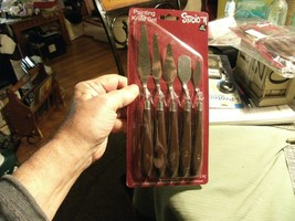 2#H   New in Sealed Retail/Factory Package Painting Knife Set 5/Package- - $9.89