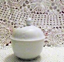 Vintage Kaiser Durberry Sugar bowl - $14.52