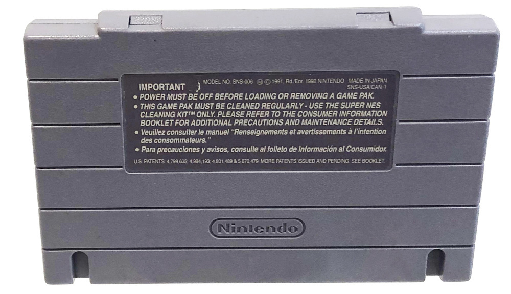 Nintendo Game Super mario all stars image 2