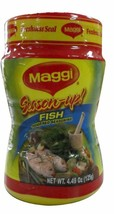 Maggi Fish season-up Powder 125g - $10.40