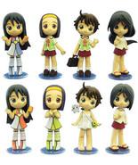 PETO PETO SAN 3D Design Series 2 Trading Figures Case of (9) MIB Japan I... - $59.40