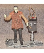 2014 Diamond Universal Monsters Son Of Frankenstein 8 inch Deluxe Action... - $49.99