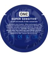 ONE Super Sensitive Bulk Condoms - Choose Quantity - $6.14+