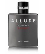 New w BOX SEALED Chanel Allure Homme Sport Eau Extreme Eau De Parfum Spr... - $148.50