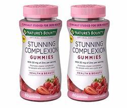 (2 Pack) Nature's Bounty Optimal Solutions Women's Multivitamin Gummies 80 Each  - $29.99