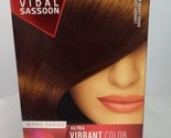vidal sassoon 4rc london luxe carnaby copper red hair color